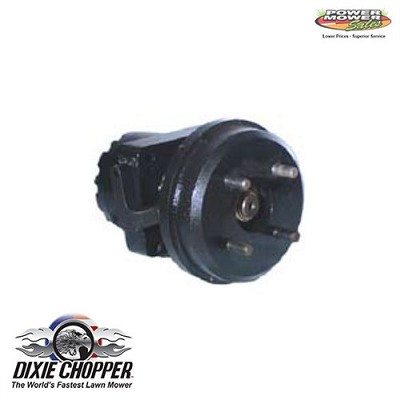 200034 Dixie Chopper Right Wheel Motor (LT Models)