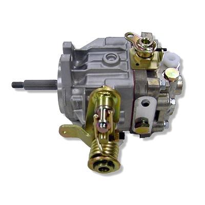 200051 Dixie Chopper L Tuff Torq Pump