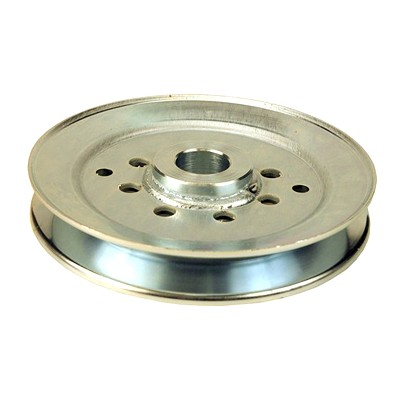 "300037 Dixie Chopper Pulley 6"" OD x 1"" Bore"