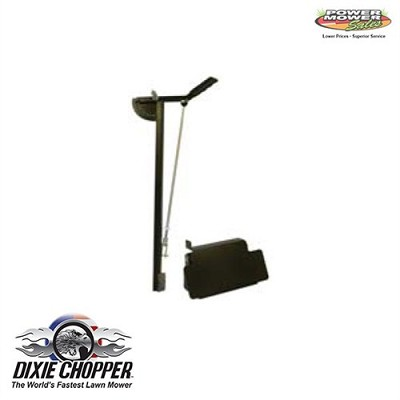 300532 Dixie Chopper OCDC Assembly Iron Eagle 44""