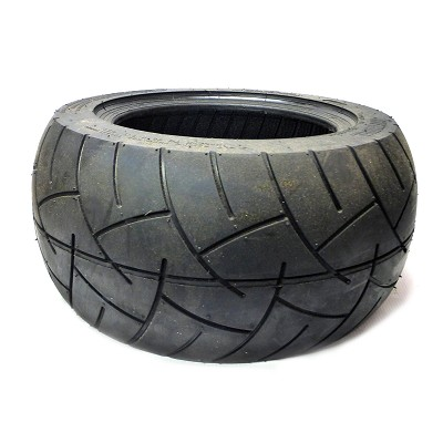 400234 Dixie Chopper MC Tread Tire 15x6x8