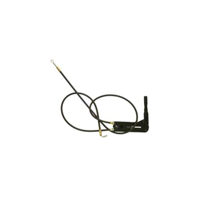 400312 Dixie Chopper Diesel Brake Cable Assembly