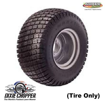 400340 Dixie Chopper Turf Tech Tire 26x12x12