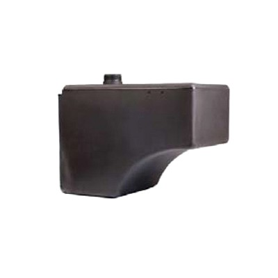 DUP-400356 Dixie Chopper Right Gas Tank