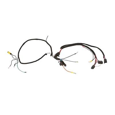 500028 Dixie Chopper Run-Behind Wiring Harness