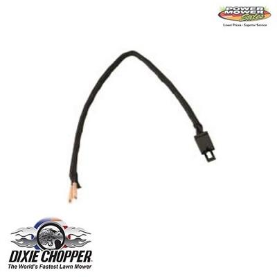 500035 Dixie Chopper Seat Wiring Harness