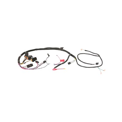 500086 Dixie Chopper Magnum/IE Wiring Harness