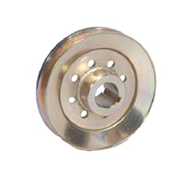 "600055 Dixie Chopper Engine Pulley 5"" OD x 1.125"" Bore"
