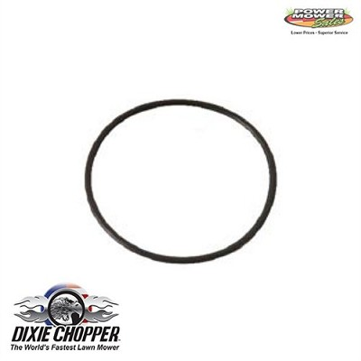 65024 Dixie Chopper Standard O-Ring