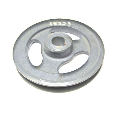 "68223 Dixie Chopper Cast Pulley 7"" f/ 72"" Deck"