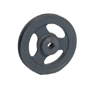 "68232 Dixie Chopper Pulley BK 72""x.75"""