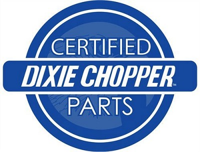 700113 Dixie Chopper Manual - Installation Damper 2007