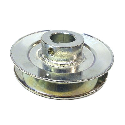 "900051 Dixie Chopper Pulley 5.25"" x 1"" Bore"