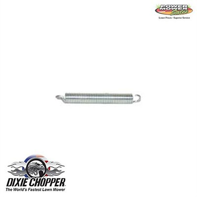 900100 Dixie Chopper Snow Blade Spring