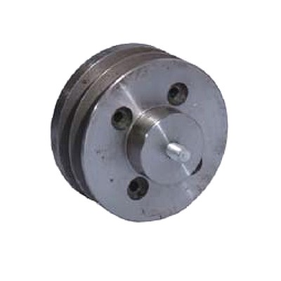 97420 Dixie Chopper 4-Hole Pulley 26.5HP Diesel