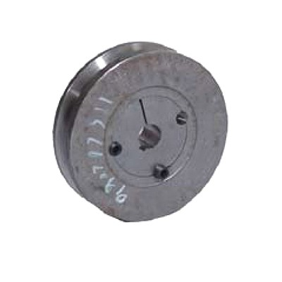 "990797317 Dixie Chopper Pulley Diesel 4.4""OD"