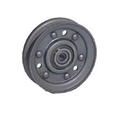 AVI-56-006 Dixie Chopper V-Idler Pulley 3.5""