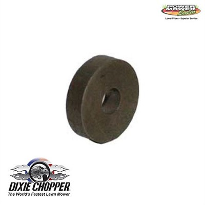 W-182 Dixie Chopper Blade Spacer .25""