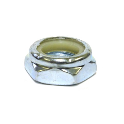 "N-156 - 5/8"" Nyloc Jam Nut for Nylon Deck Rollers"